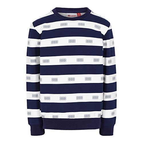 LEGO Wear Classic Sweatshirt Sudadera, 590, 92 para Niños