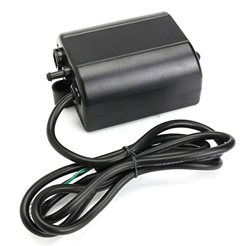 QiQibaby 300 Mg/h Aquatic 2 Mini Spa Ozone Generator Water Sterilzier Ozonator for Private Pool & Hot Tub AMP Plug