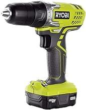 Ryobi R12SD-LL13S - Destornillador Taladro 12V 1,3Ah Leer