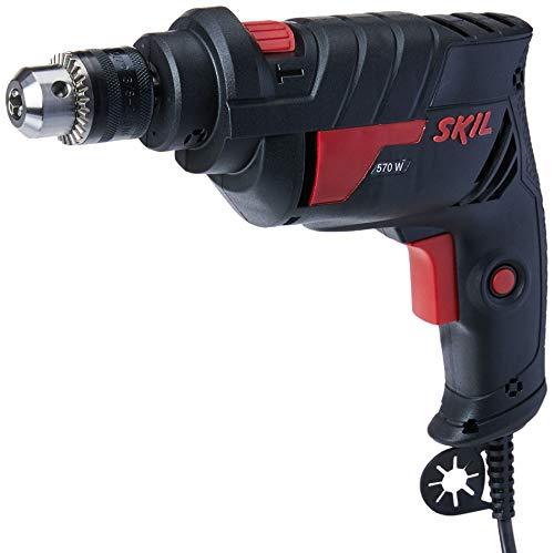 Furadeira de Impacto Skil 6602 570W 127V