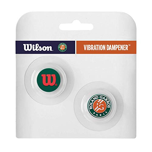 Lot d'Anti-Vibrations Wilson, Roland Garros, 2...