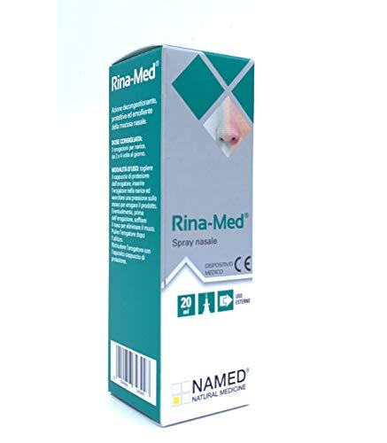 Named Rina-Med Spray Nasale, 20ml