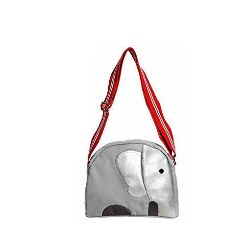 30114 - Franck & Fischer - Jumbo B Elefant Sporttasche