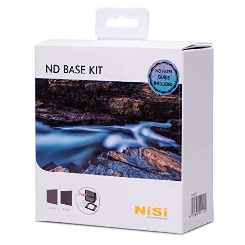 NiSi ND Base Kit 100mm