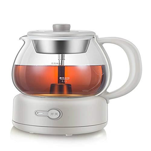 Bouilloires Électriques Tea Maker Glass Fully Automatic Steam Health Pot Electro-thermal Mini Household Electric Kettle