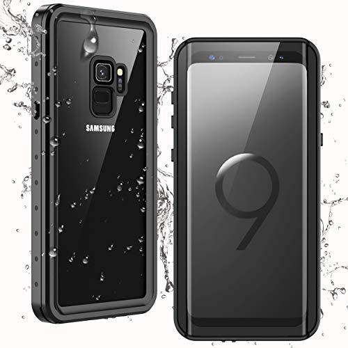 Temdan Waterproof Samsung Galaxy S9...