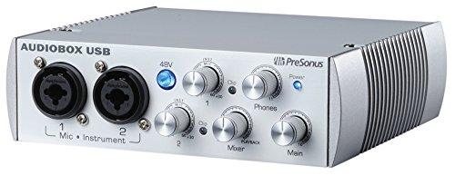 PreSonus Audiobox White Special Edition
