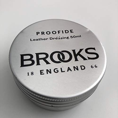 Brooks Natürliche Lederpflege 50 ml
