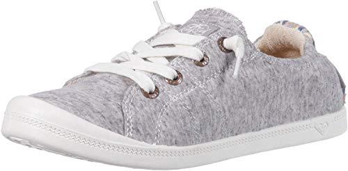 Roxy Bayshore Slip On Shoe - Zapatillas Deportivas para Mujer, Color, Talla 36 EU