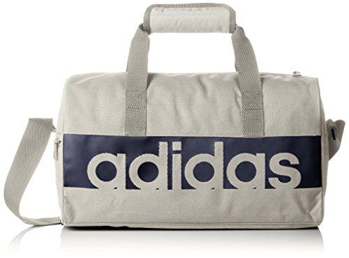 adidas Lin per TB M, Sacs à Dos Mixte Adulte, Beige (Sesamo/Maruni/Maruni), 24x15x45 cm (W x H L)