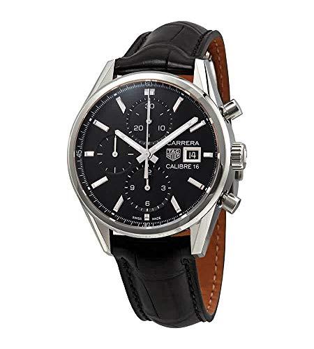 Tag Heuer Carrera reloj cronógrafo automático para hombre CBK2110.FC6266