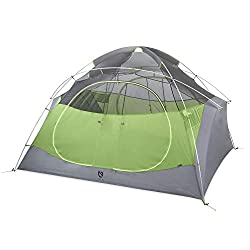 Best 4 Person Tent For Camping and Backpacking - The