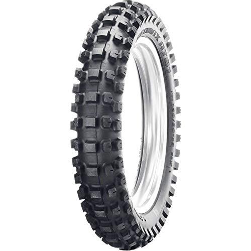 Dunlop 634996 – 110/90/R19 62M – E/C/73dB – Pneumatici per tutte le stagioni