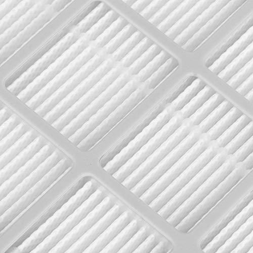 BITHEOUT Filtro de aspiradora, Accesorios de aspiradora habitualmente prácticos para Electrolux Z1870 Z1860 Z1850 Aspiradora para