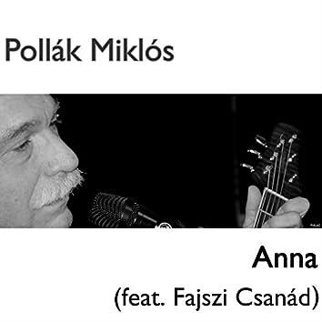 Anna (feat. Fajszi Csanád)