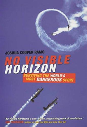 No Visible Horizon: Surviving the World