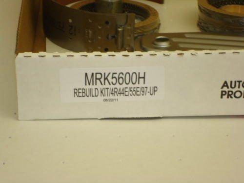 OTSPARTS FORD 4R44E/5R55E TRANSMISSION REBUILD KIT 1997-ON