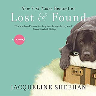 Lost & Found                   By:                                                                                                                                 Jacqueline Sheehan                               Narrated by:                                                                                                                                 Sandra Burr                      Length: 8 hrs and 28 mins     78 ratings     Overall 4.0