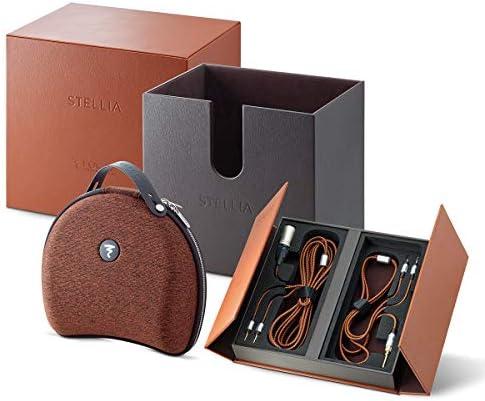 Focal Stellia, Headphones (Cognac)