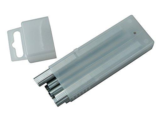 Stanley Grapas para Cable CT100 10 mm-1000, 1-CT106T, 10mm, Set de 1000 Piezas
