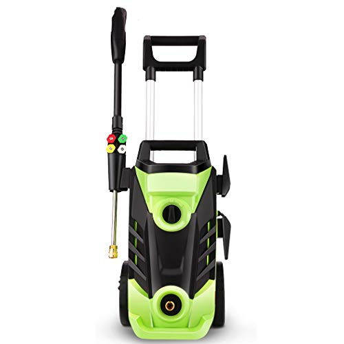 80% Off Homdox 3500PSI Electric Pressure Washer Now $119.99 (Was $600)