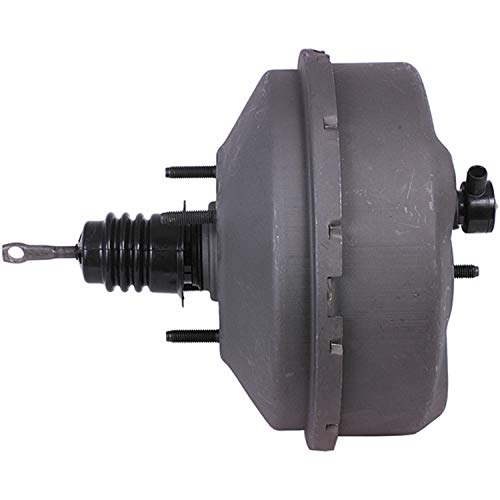 Price comparison product image Cardone 54-74827 Remanufactured Vacuum Power Brake Booster without Master Cylinder