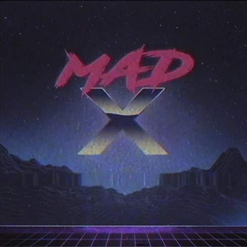 Mad_X - Osc_2 (Danila Jegorov edit)