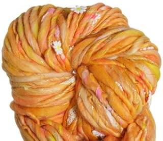 Knit Collage Daisy Chain Yarn - Sweet Papaya