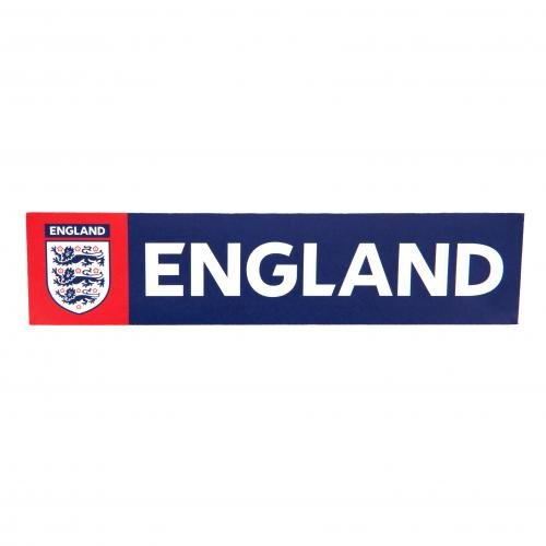 Engeland FA officiële auto raam sticker