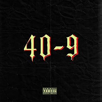 40-9 (feat. Tytokes)