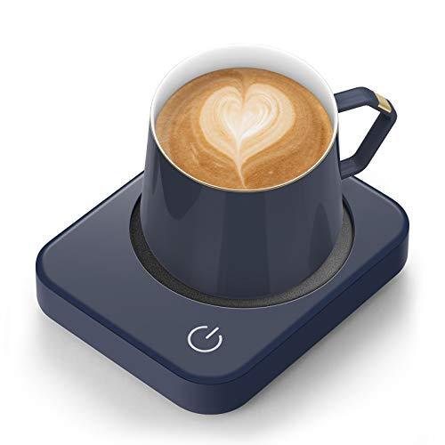 ANBANGLIN Coffee warmer for desk with auto shut off