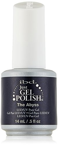 IBD Just Gel Vernis à Ongles UV 56 Gorgeous Shades Summer Sale !! The Abyss