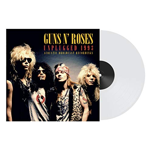 Unplugged 1993 (Vinyl Clear Edt.)