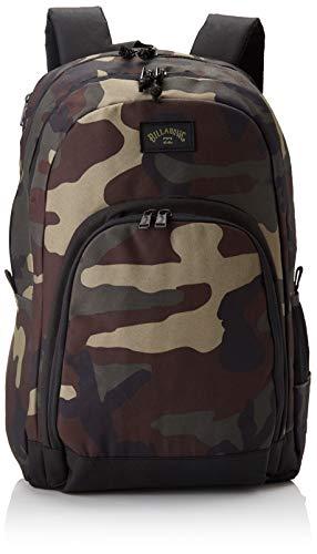 BILLABONG Command Pack, Backpack Unisex Adulto, Multicolor (Camo), Talla única
