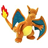 Pokemon 95262 12 Charizard Plush
