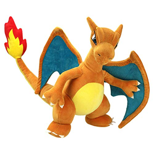 Pokemon 95262 12 Charizard Plüsch