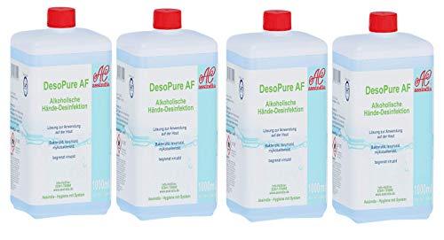Assindia Chemie GmbH -  DesoPure Af