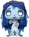 Funko- Pop Movies: Corpse Bride-Emily Figura Coleccionable, Multicolor (49046)