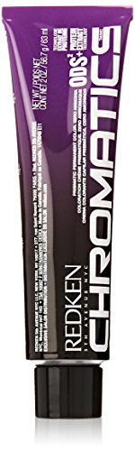 Redken rotken Chromatics Permanente Haarfarbe Ton 6.11 ash, 1er Pack (1 x 63 ml)