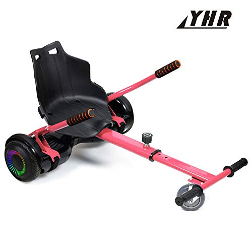 YHR Hoverboard Seat Attachment G...