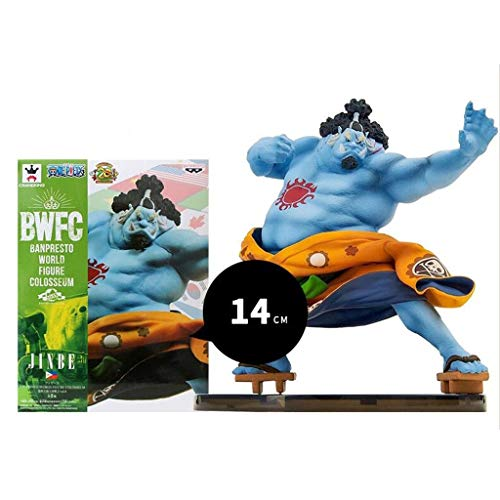 C S Jinbe One Piece Exquise Verpakking Decor Pasen geschenken Decoraties Accessoires Gift