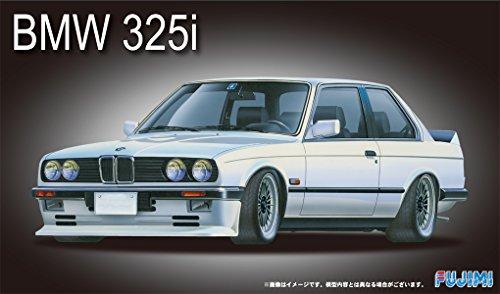 Fujimi 1/24 Rial Sports Car Series No.21 BMW 325i(Japan imports)