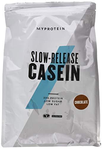 Myprotein Micellar Chocolate 2500 Bild