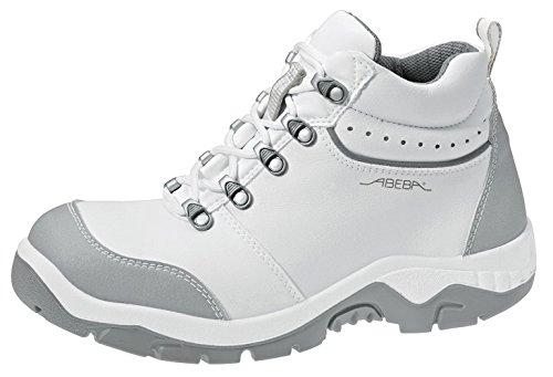Abeba Sicherheitsschuhe HACCP-Schuhe weiß 2172 Gr. 40