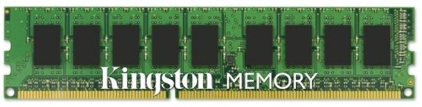 スポットタッチバッテリーKTH pl313q8lv / 16G - キングストンDDR3L - 16GB - DIMM 240ピン