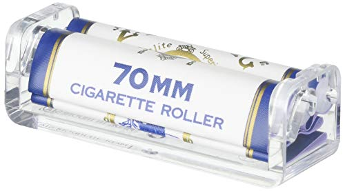 Zig-Zag Premium 70mm Rolling Machine