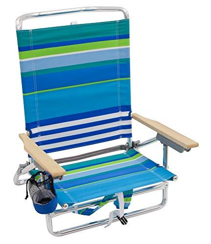 Best lay flat beach chair