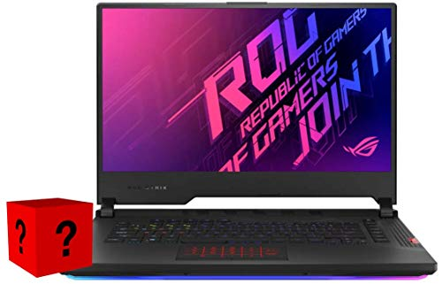 Compare XOTIC XPC ROG Strix Scar 15 (G532LWSXS96) vs other laptops