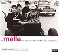 Louis Malle: Zazie Dans Le Met by Parker