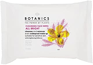 Best boots cleansing wipes Reviews